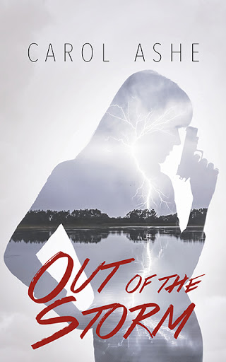 Out of the Storm cover