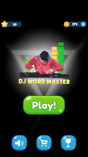 DJ Word Master 1.0.3 Screenshots 3