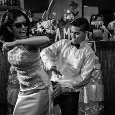 Wedding photographer Carlos joezer Rosas (joezer0404). Photo of 31.10.2017