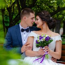 Wedding photographer Darya Dremova (Dashario). Photo of 10.12.2018