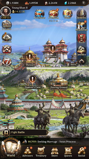Game of Khans 0.9.23.10204 screenshots 21