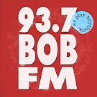 93.7 BOB FM icon
