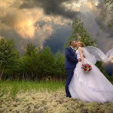 Wedding photographer Nikolay Pilat (pilat). Photo of 01.08.2016
