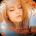 Autumn Frames for Pictures: Fall Wallpaper Maker APK