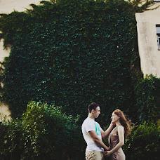 Wedding photographer Liza Medvedeva (Lizamedvedeva). Photo of 08.08.2013