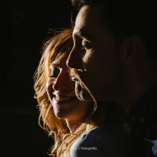 Fotógrafo de bodas Justo Navas (justonavas). Foto del 03.03.2018