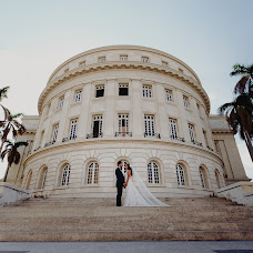 Wedding photographer Luis Preza (luispreza). Photo of 23.02.2018