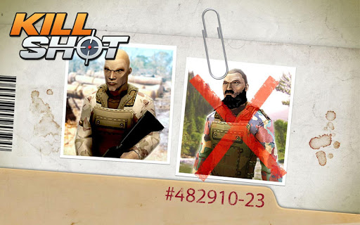 Code Triche Kill Shot APK MOD screenshots 5