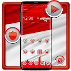 Indonesia Independence Day Theme icon