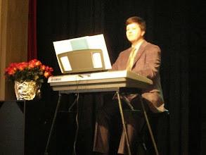 Photo: Sør-Tustna Forsamlingshus, Internasjonal kveld, den 17. oktober 2009
