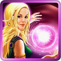 Lucky Lady Magic Slot icon