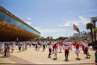 Photo: 67è Campionat de Colles Sardanistes de Lleida. Lleida, Marc Rovira