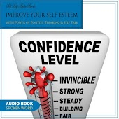 Improve Your Self-Esteem With Power Of Positive Thinking & Self Talk - Part 1