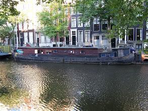 Photo: Houseboat.