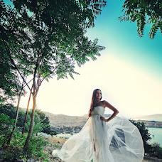 Wedding photographer Polina Geraskina (geraskina). Photo of 31.07.2014