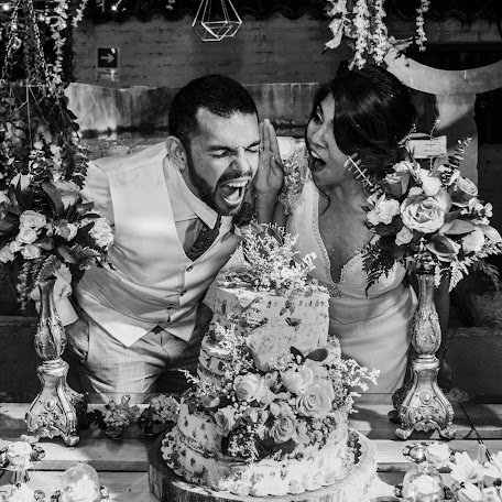 Fotógrafo de bodas Daniel Ramírez (Starkcorp). Foto del 08.09.2018