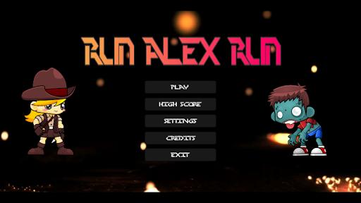 Run Alex Run - Endless Runner 1.4 de.gamequotes.net 2