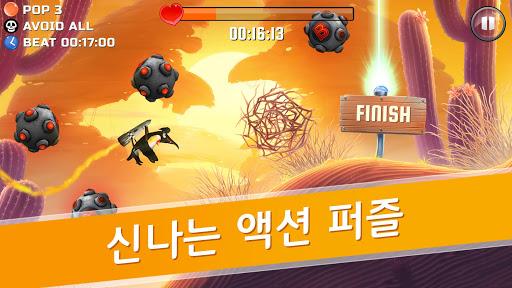 玩免費動作APP|下載Oddwings Escape app不用錢|硬是要APP