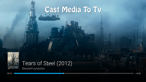 RaysCast For Chromecast 1.9.11 screenshots 1