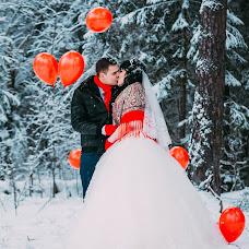 Wedding photographer Ivan Oborin (IvanOborin). Photo of 15.12.2016