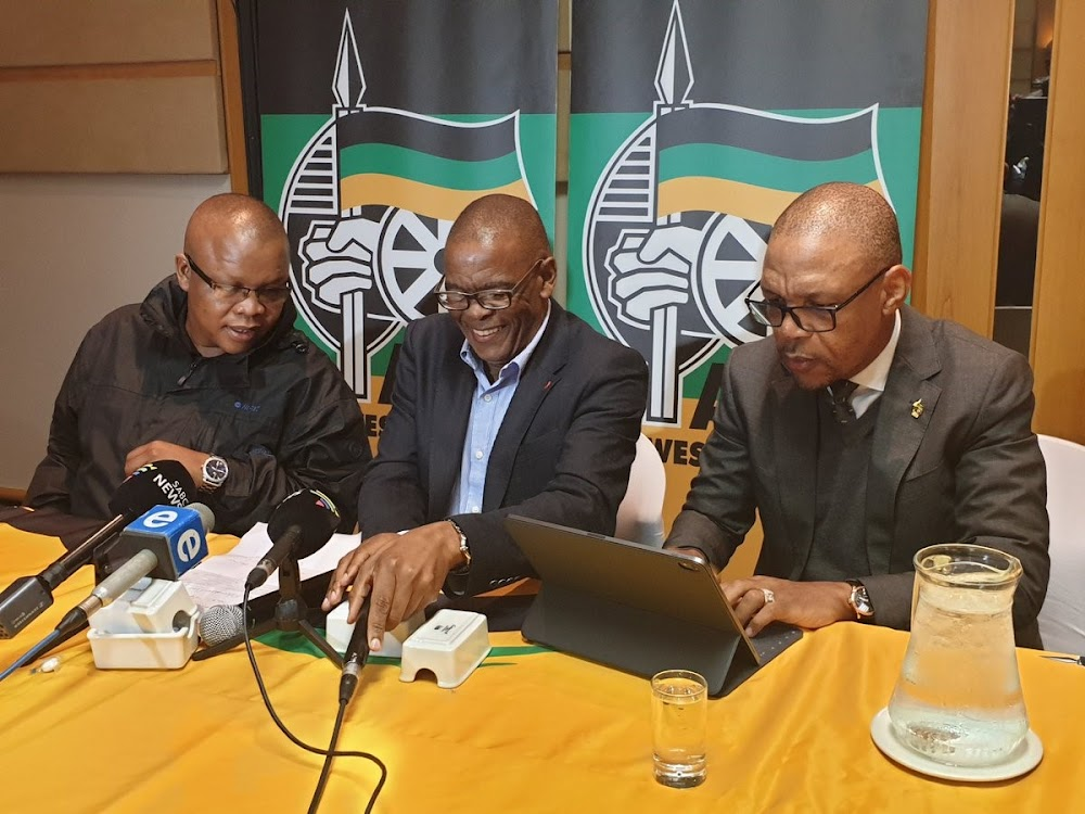 ANC NEC: Everything you need to know