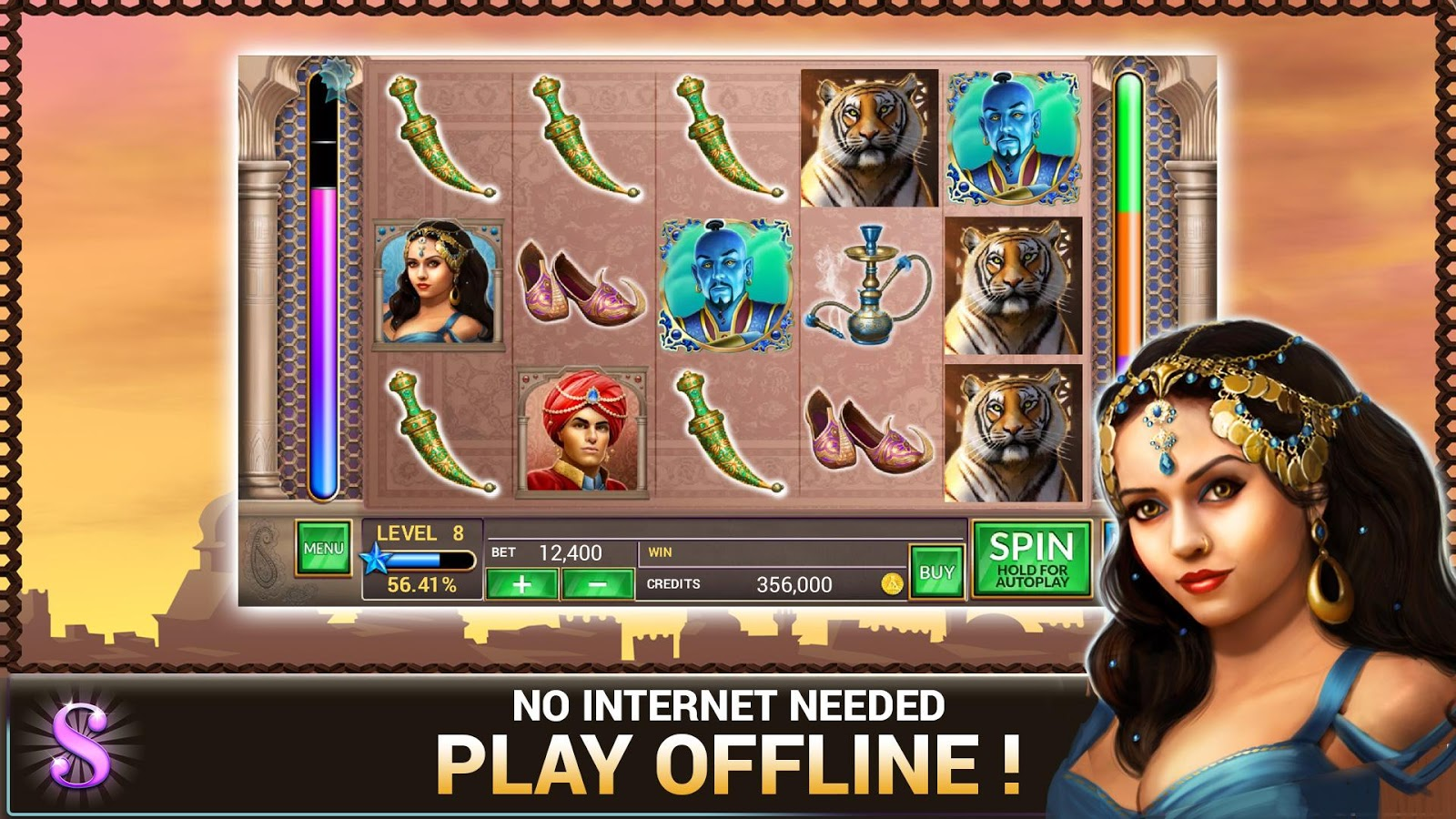 slots to play online for fun
