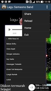Lagu Samsons - Pop Indonesia - Tembang Lawas Mp3 - náhled