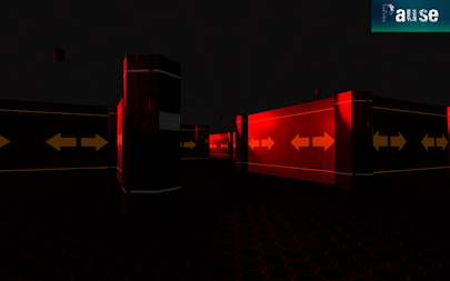 Labyrinth 3  random 3D labyrinth APK screenshot thumbnail 4