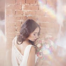 Wedding photographer Yuliya Baskal (UlaB). Photo of 15.06.2016