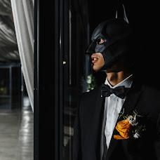 Wedding photographer Nikita Zharkov (caliente). Photo of 21.08.2018