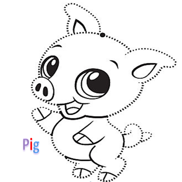 kids sketch book free screenshot - Sketch Images For Kids