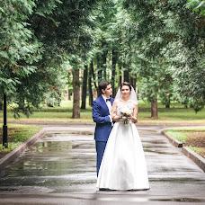 Wedding photographer Kira Schastlivaya (kerrylite). Photo of 25.07.2016