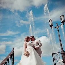 Wedding photographer Elvira Demekhina (Demehina). Photo of 15.05.2015