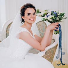 Wedding photographer Alya Kosukhina (alyalemann). Photo of 24.05.2017