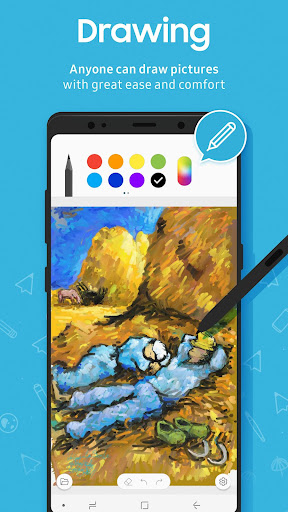 PENUP - Share your drawings 2.9.05.1 screenshots 3
