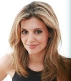 Photo: Dr Linda Papadopoulos, 'Celebrity' Psychologist