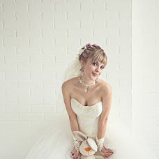 Wedding photographer Olga Gorgulko (RaviOlya). Photo of 23.03.2014