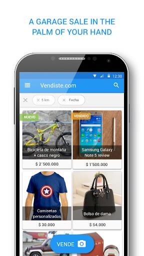 Vendiste.com
