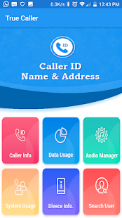 App Caller ID & Location Tracker APK for Windows Phone