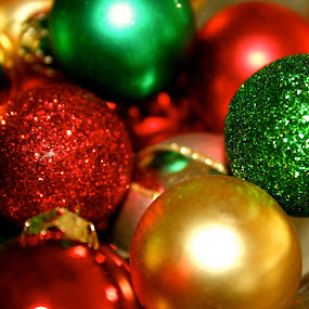 by Joelle McGraw - Public Holidays Christmas