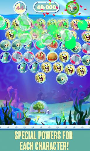 SpongeBob Bubble Party  Mod screenshots 4