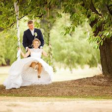 Wedding photographer Ludwig Danek (Ludvik). Photo of 13.03.2019