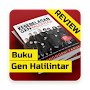Buku Gen Halilintar Review APK icon