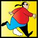 Chubby Man Dash