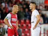 Kevin Mirallas stilaan onder stoom in Turkije: derde goal in vier wedstrijden