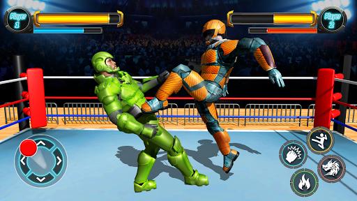 Real Robot Ring Fighting  2020  screenshots 3