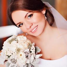 Wedding photographer Darya Zhuravel (zhuravelka). Photo of 24.10.2015