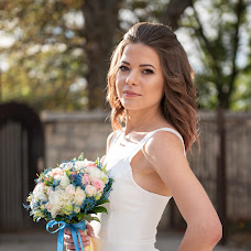 Wedding photographer Aleksandr Klimenko (stavklem). Photo of 28.09.2018