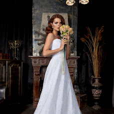 Wedding photographer Olga Bakhmeteva (OlgaFancy). Photo of 21.02.2016