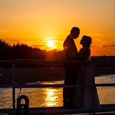 Fotografo di matrimoni Cristian Mihaila (cristianmihaila). Foto del 22.10.2015